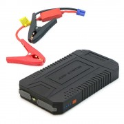 LI-POLYMER PORTABLE POWER PACK BATTERY CAR JUMPSTART - 16000MAH, ALLPOWERS