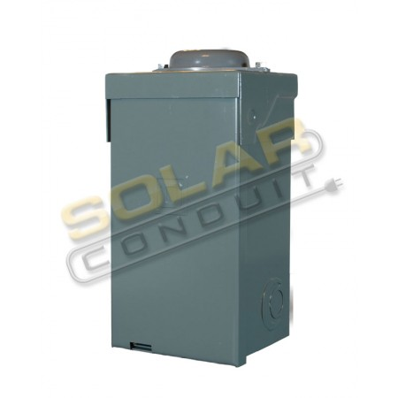 square d load center 2 space 70 amp outdoor w cvr load centers rh solarconduit com outdoor waterproof fuse box Replace Fuse in Fuse Box