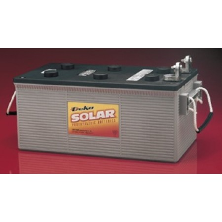Mk Battery Sealed Agm Deep Cycle Solar Battery 12 Volt