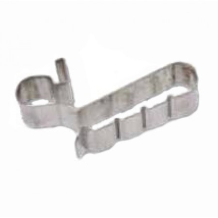 PV WIRE RAIL CLIP - STAINLESS, MULTI-WIRE, WILEY ACME - 1 EACH, P/N ...