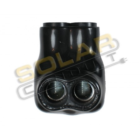 Insulated Cable Connector Block 4 14 Awg 2 Pole