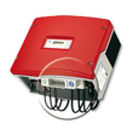 Sma Electronic Solar Switch
