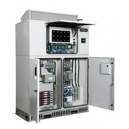 Pv Powered Pvp75kw 208 Grid Tie Inverter Dc Ac Disconnect