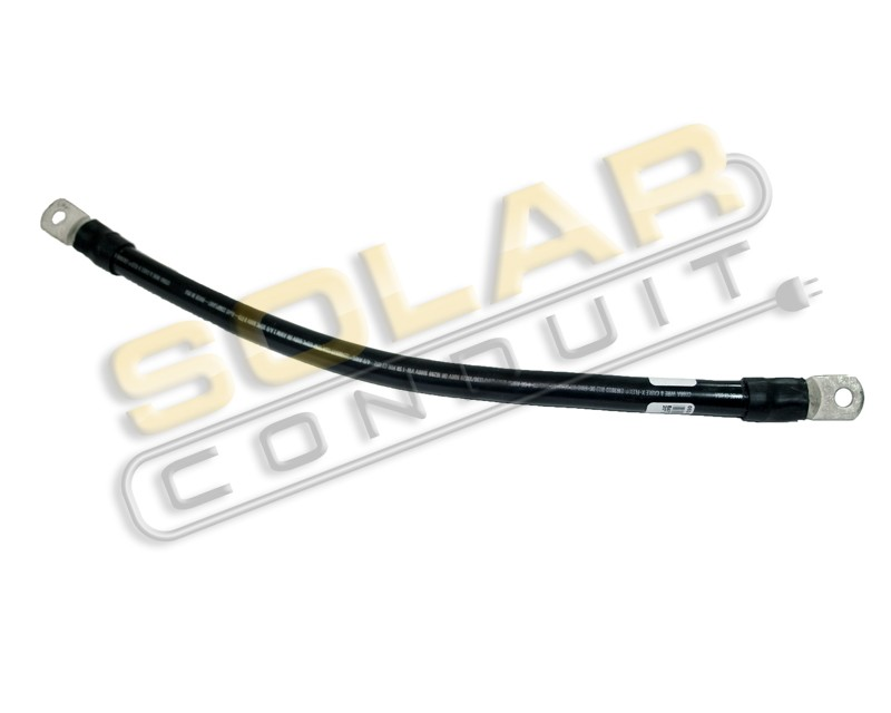 Heavy Duty Battery Interconnect Cable 4 0 Awg 20 Inch