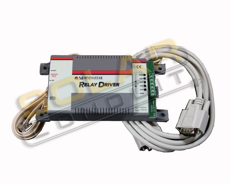 Relay Driver