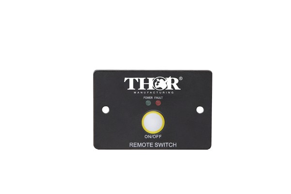 THOR ON/OFF REMOTE - P/N TH001