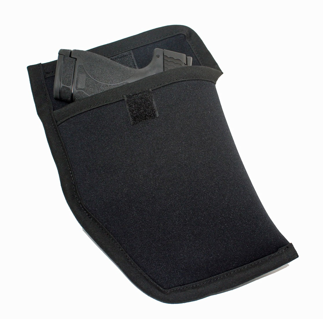 Gun Thinz (Compact) - Soft Neoprene Pistol Case by KSOL Power