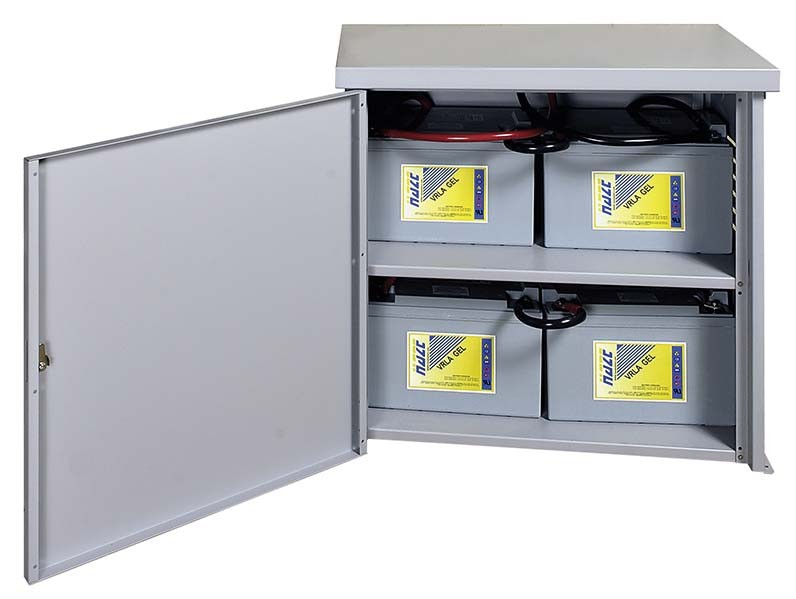 Midnite Solar Battery Box Mnbe A 6 Grp 27 31 Or 2 8d