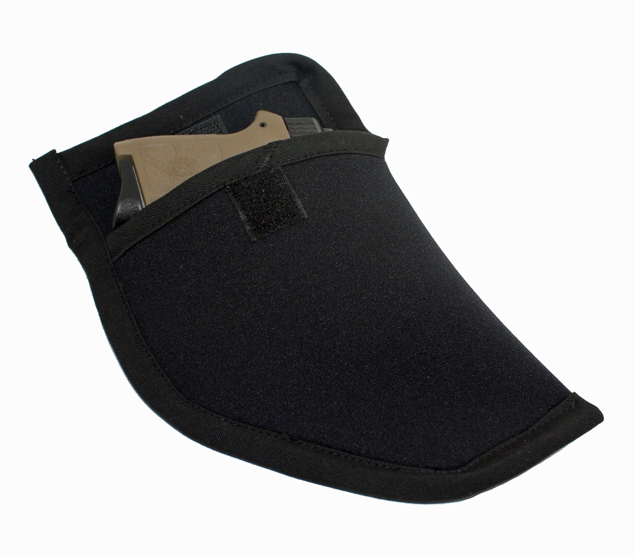 Gun Thinz (Micro) - Soft Neoprene Pistol Case by KSOL Power