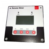 Remote LCD Display for KSOL Power MPPT Solar Charge Controller - RM5, KSOL Power