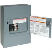 INVERTER BYPASS SWITCH - 60 AMP - INDOOR INSTALLATION (NEMA1), SQUARE D