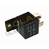 BATTERY ISOLATOR RELAY - SPDT, 40 AMP, 12 VOLT DC
