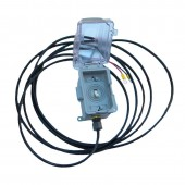 INDOOR/OUTDOOR DC SWITCH ASSEMBLY W/20 FOOT TRAY CABLE - KSOL POWER