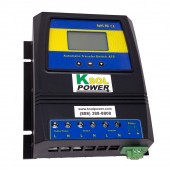 Dual Power Automatic Transfer Switch with LCD Display - 4500 Watts, KSOL Power