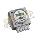 FLEXCHARGE 12 VOLT DC DIGITAL TIMER