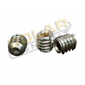 HARTELL MD-10-HEH PUMP IMPELLER ASSEMBLY SCREW