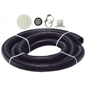 BATTERY BOX VENT KIT, QUICKCABLE, P/N 120328