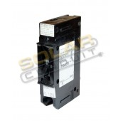 DC CIRCUIT BREAKER E-SERIES - 10 AMP, 125 VOLT DC, PANEL MOUNT, STUD TERMINAL, P/N CD10-PM