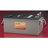 SEALED AGM DEEP-CYCLE BATTERIES FOR UGE TURBINE - 24 VOLT DC, 245 AMP HOUR, LTP POSTS, CABLES