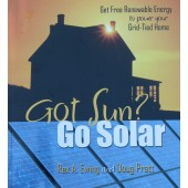 GOT SUN?  GO SOLAR BOOK