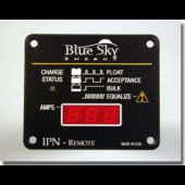 BLUE SKY SOLAR BOOST REMOTE DISPLAY W/25' CABLE, P/N IPNREM