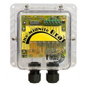 MIDNITE SOLAR BRAT CHARGE/LIGHTING CONTROLLER - 30 AMP, 12/24 VOLT DC, LOW VOLTAGE DISCONNECT, OUTDOOR (IP55), P/N BRAT