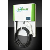 GO SMART EV CHARGE STATION CHARGESPOT RF30A