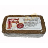 SUN-MAR COMPOST MAGIC FOR AUTOFLOW GARDEN COMPOSTER - 6 BRICKS