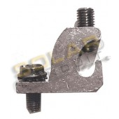LAY-IN GROUNDING LUG AND SS SCREW - 1 EACH