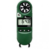 KESTREL 2000 POCKET THERMO WIND SPEED METER