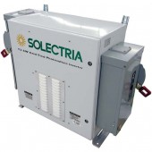 SOLECTRIA 3-PHASE COMMERCIAL INVERTER PVI 15KW-480VAC
