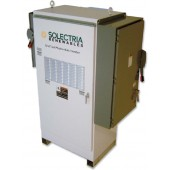 SOLECTRIA 3-PHASE COMMERCIAL INVERTERS PVI 60KW-208VAC