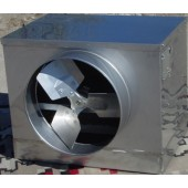 "SOUTHWEST SOLAR SOLAR CHILL 1424XP 14"" 24 VOLT DC EVAPORATIVE COOLER"