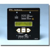 BLUE SKY IPN PRO REMOTE DISPLAY W/SHUNT, P/N IPNPRO-S