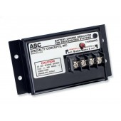 SPECIALTY CONCEPTS ASC-12/12 CHARGE CONTROLLER W/TEMP COMP - 12 VOLT DC, 12 AMP