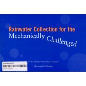 RAIN COLLECTION FOR THE MECHANICALLY CHALLENGED BOOK