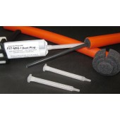 """FST DUCT SEALANT KIT - FOR UP TO 1.5"""" CONDUIT/DUCT -  P/N FST-MINI-1, POLYWATER"""