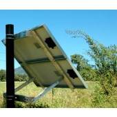"""Tamarack (previously Ironridge) Side of Pole Mount for Modules up to 45"""" Wide - P/N UNI-SP/02"""
