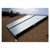 MORNINGSTAR MSC-SERIES SOLAR COLLECTOR - 4 FEET X 7 FEET, P/N MSC-28
