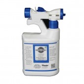SOLAR PANEL WASH - 32 OZ WITH BUILT-IN HOSE SPRAYER, POLYWATER, P/N SPW-35HS
